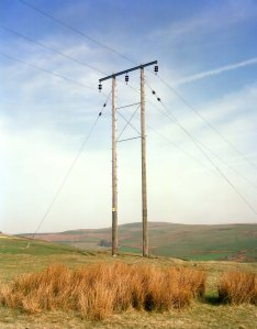 Paul Cabuts - Powerlines