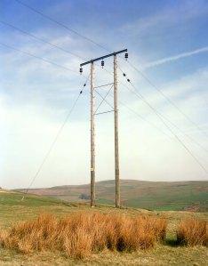 Paul Cabuts - Powerlines