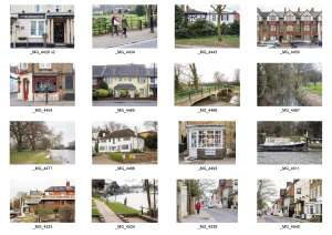 16 selection of Sunbury