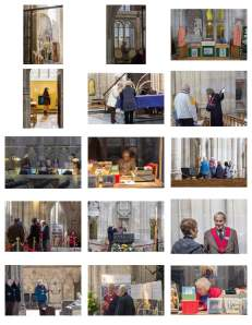Cathedral Staff:Volunteers