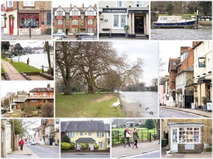 Sunbury Collage
